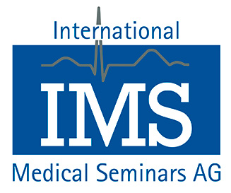 International Medical Seminars AG - Logo